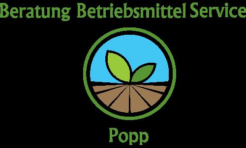 BBS Popp Logo